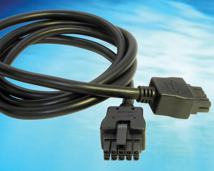 In response to the EOL Obsolescence announcement of Micro-Fit 245132 overmolded cable assemblies, GlobTek announces replacement part numbers: