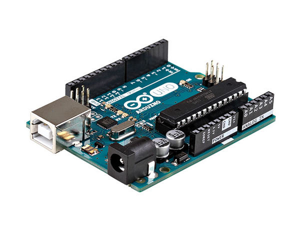 Arduino Uno is a microcontroller board based on the ATmega328P and a popular way to get familiar with electronics and coding. The Arduino Uno boards allow to have multiple sources of power to be connected...