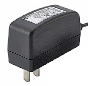GT-83081-12VV-X.X-W2C, ITE Power Supply, Wall Plug-in, Regulated Switchmode AC-DC Power Supply AC Adaptor, , Input Rating: 100-240V~, 50-60 Hz, China GR 2099 configuration: 2 pins, Class II, Output Rating: 12 Watts, Power rating with convection cooling (W) , 3.3~28V in 0.1V increments, Approvals: CE; China RoHS; Double Insulation; GOST-R; RoHS; Ukraine; VCCI; WEEE; Level VI; Designed to meet 60950-1; LPS;